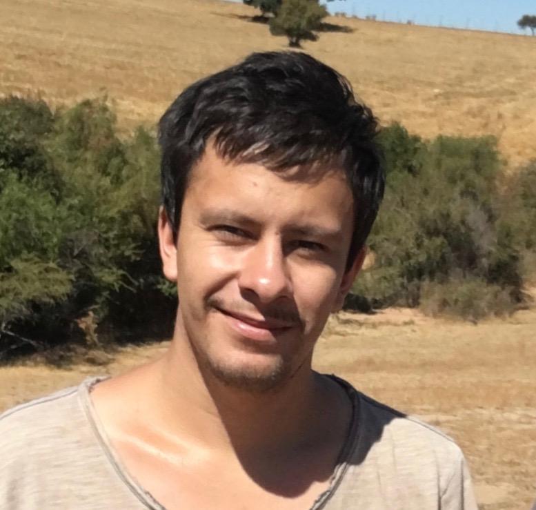 Giordano Catenacci Aguilera