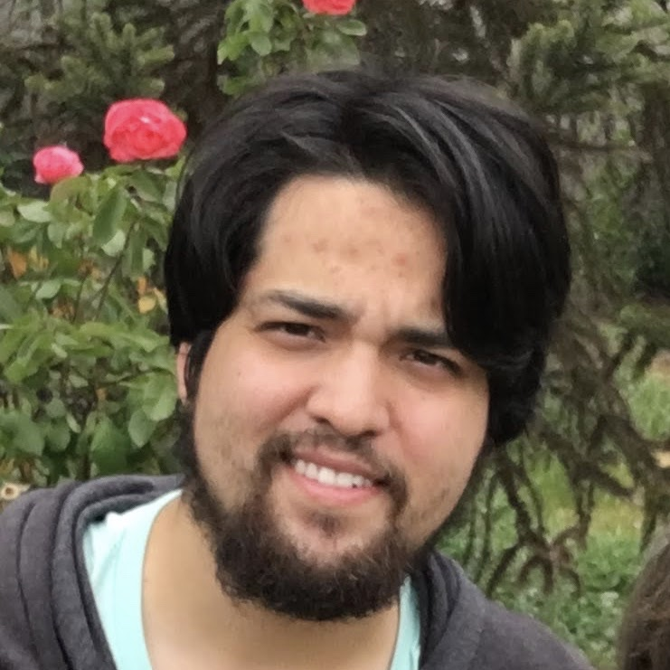 Gabriel Núñez Gómez